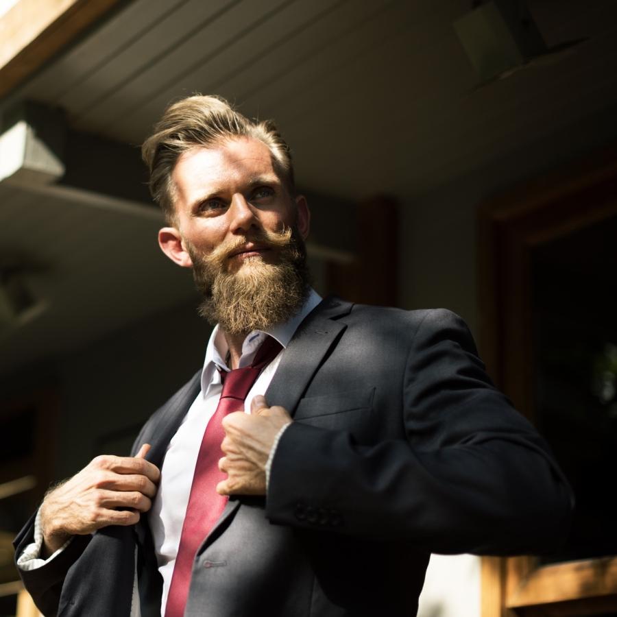 A real Gentleman always has class Alpha Rise Health
