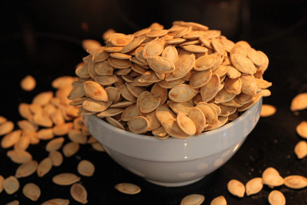 Pumpkin seeds and its benefits for Men's Health Alpha Rise Health