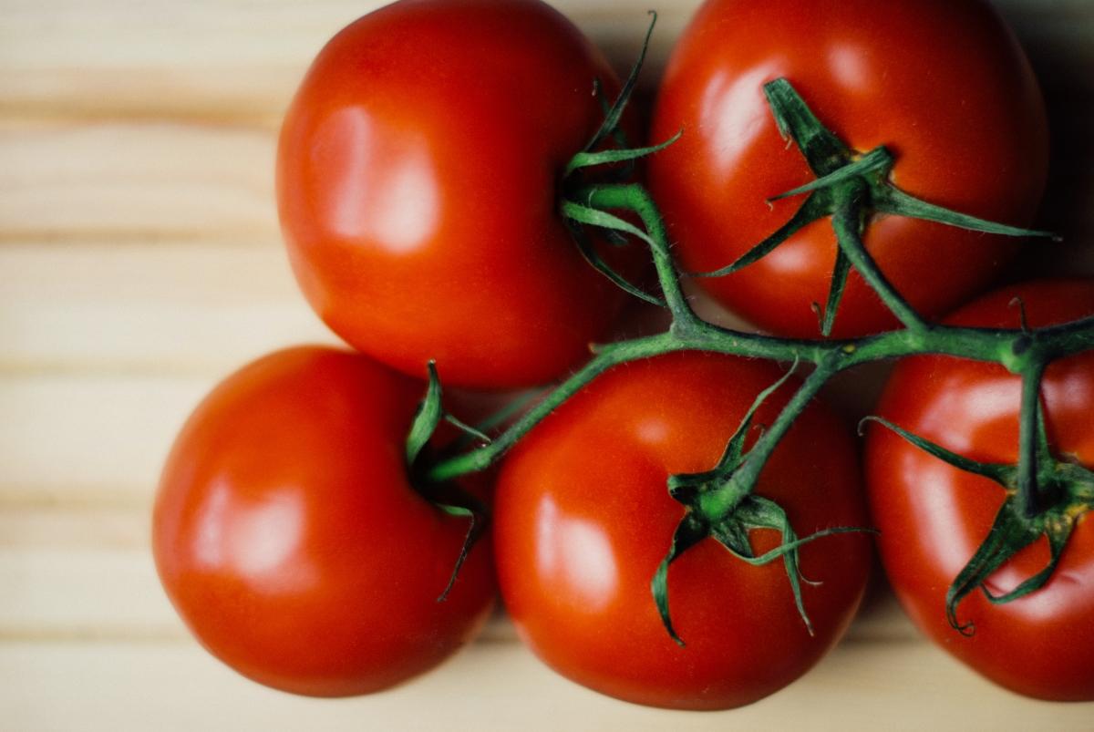 Prostate Health Food: Tomatoes Alpha Rise Health
