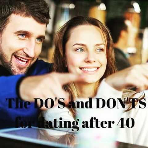 The Do´s and Don'ts for dating after 40s Alpha Rise Health