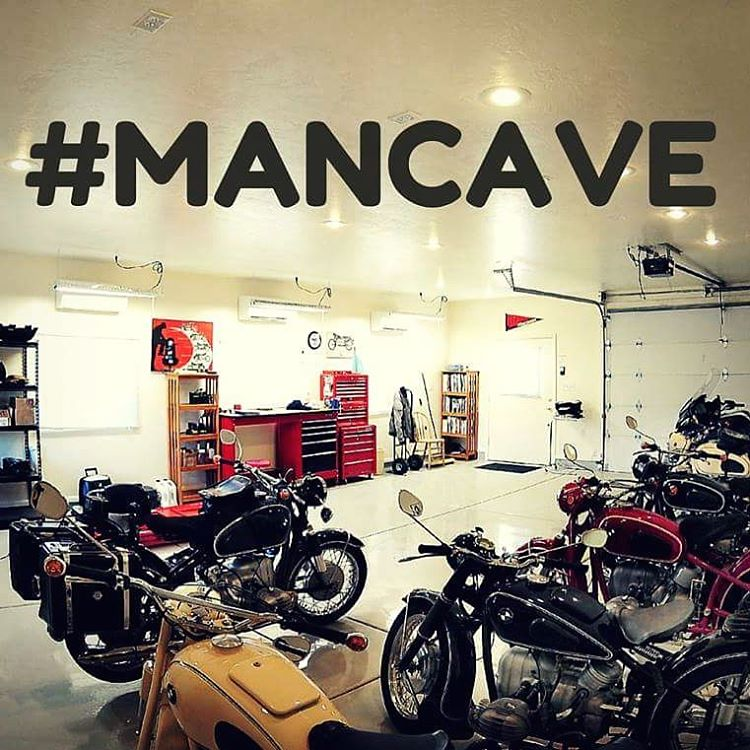 What is a Mancave? Our full Guide Alpha Rise Health