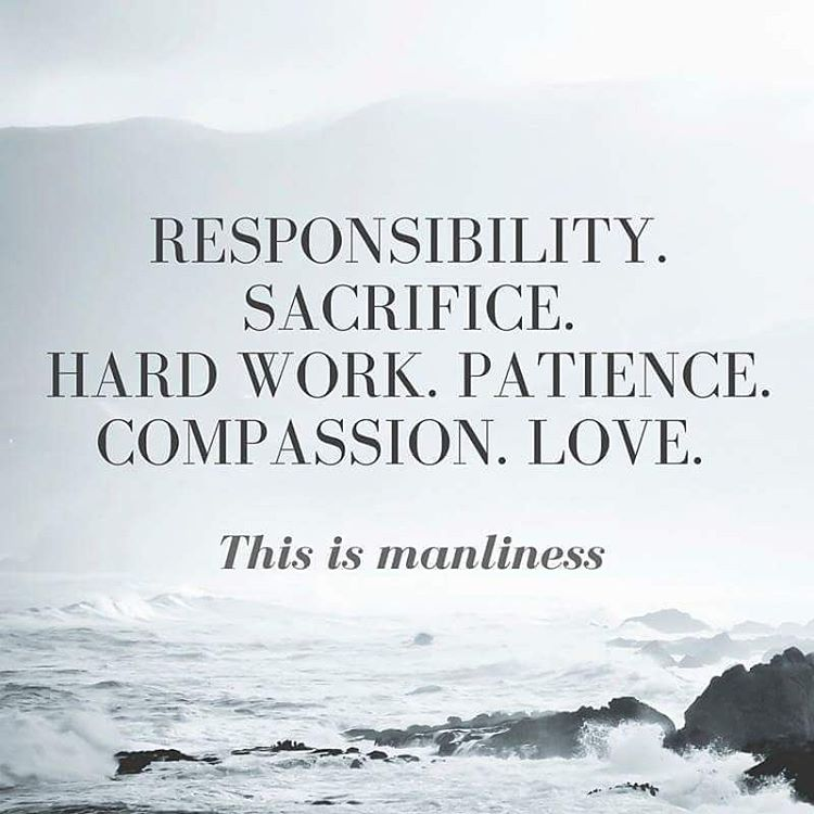 Manliness - What you need to know Alpha Rise Health