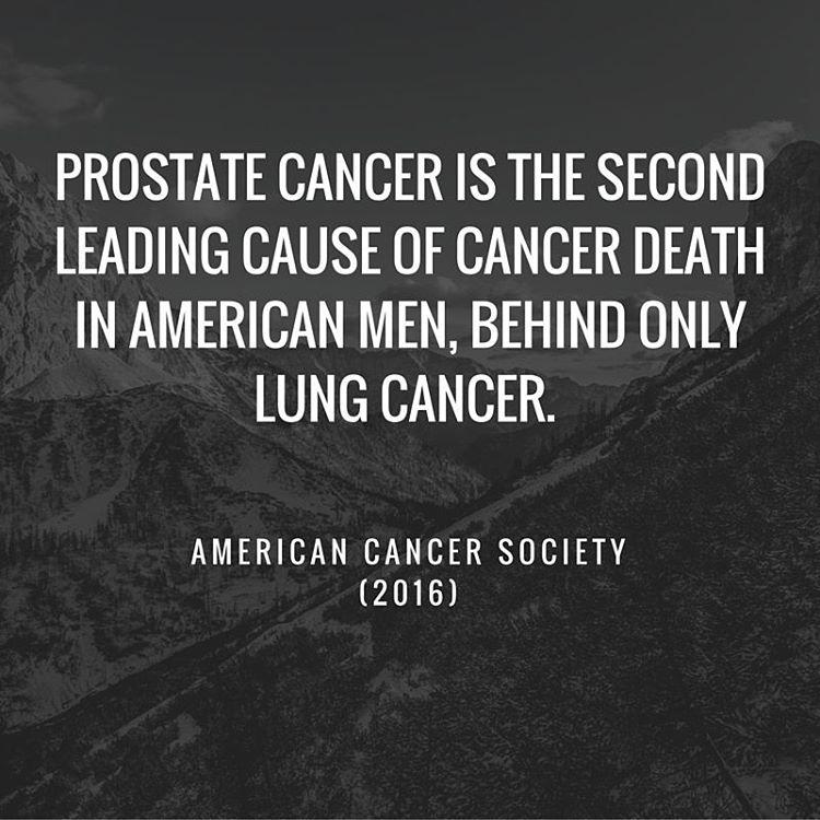 Prostate cancer statistics Alpha Rise Health