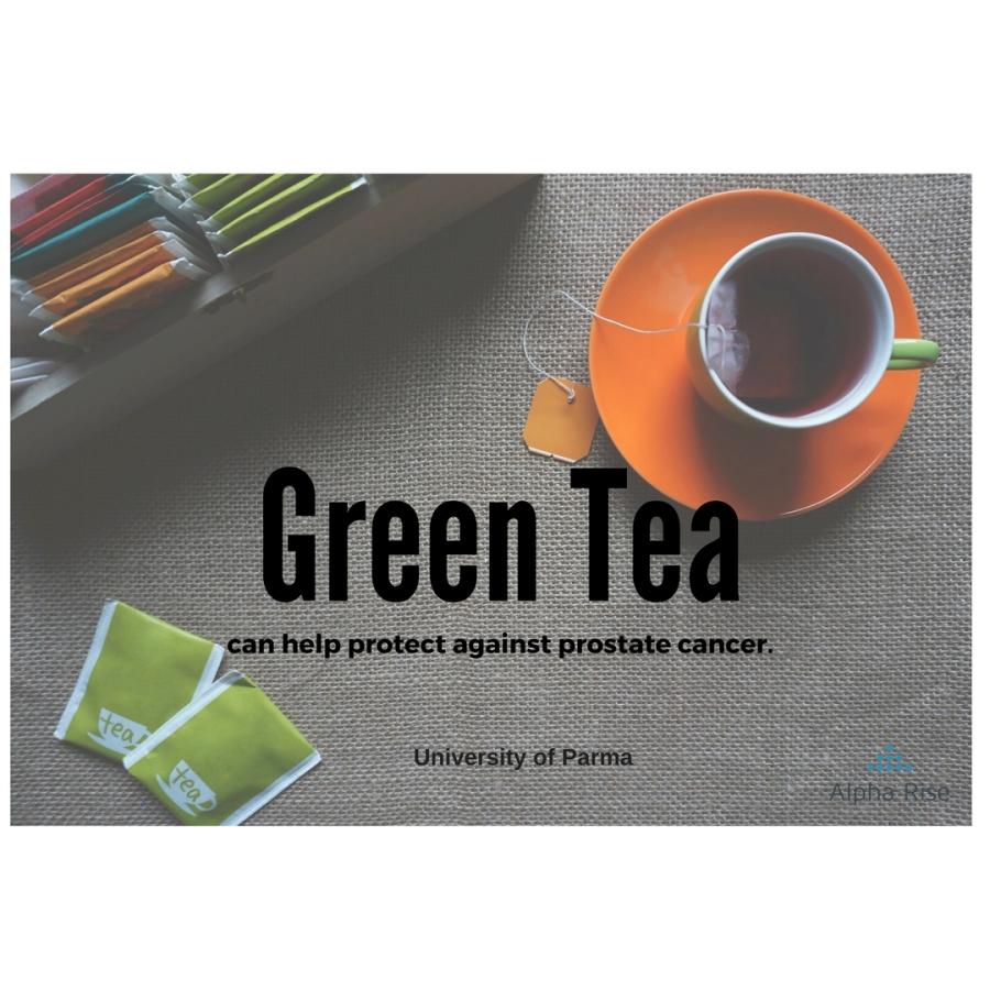 Life Tips: Green Tea and its benefits Alpha Rise Health