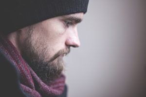 DEPRESSION EFFECTS ON MEN'S HEALTH Alpha Rise Health