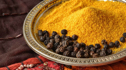 What Are The Health Benefits Of Turmeric And Black Pepper? NEW
