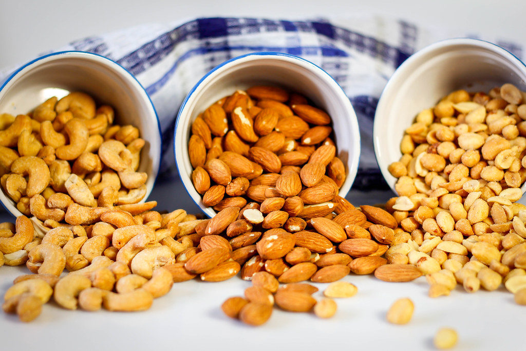 Good Foods to Eat for Enlarged Prostate Health Alpha Rise Health