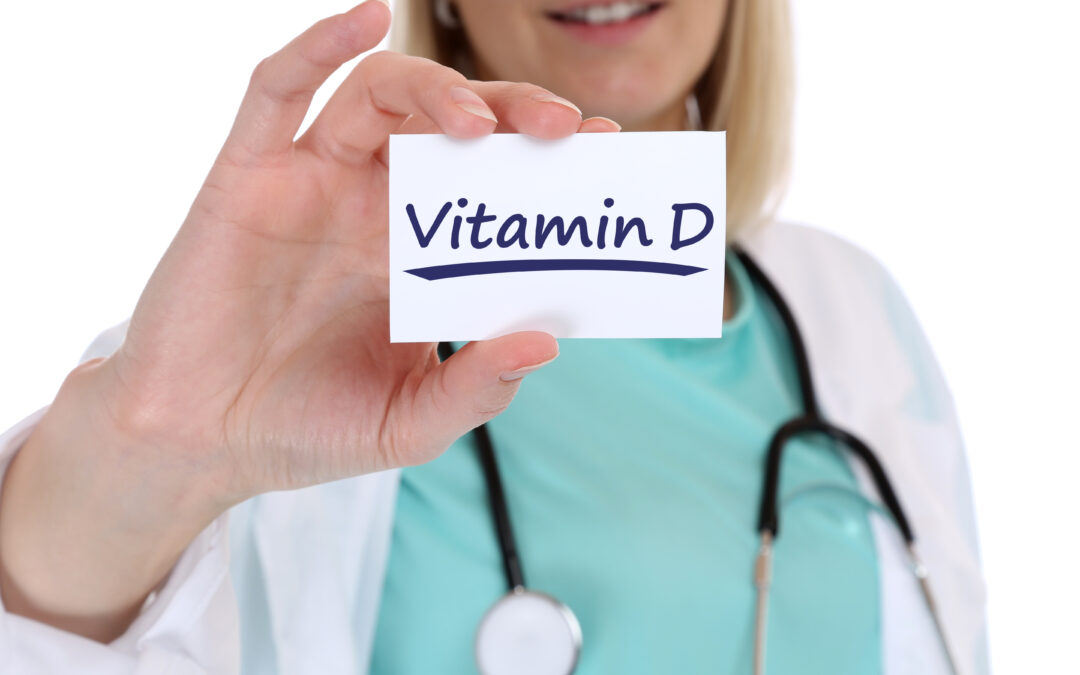 A Bit More Vitamin D Might Help Prevent Colds And Flu